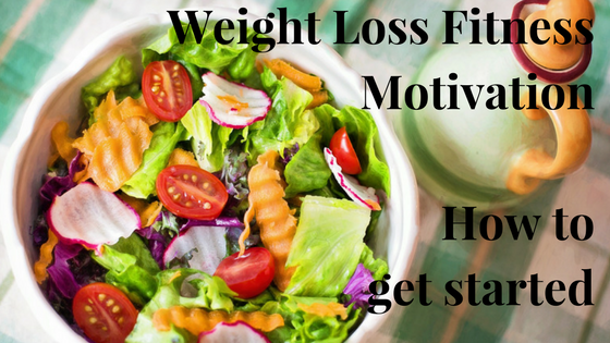 weight loss fitness motivation