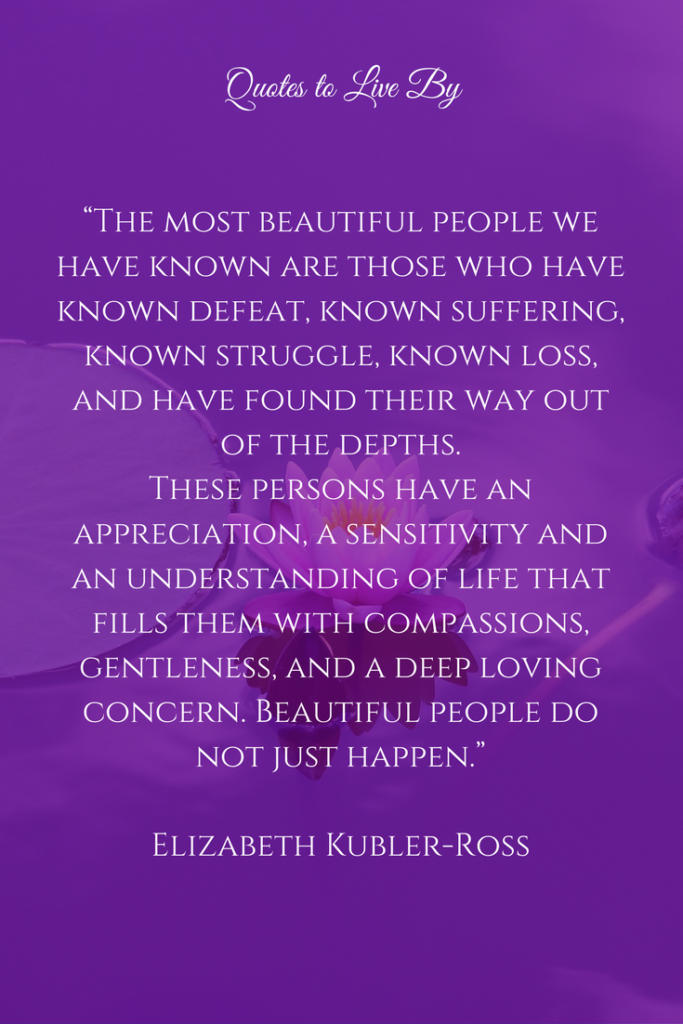 Quotes to live by_beautiful people