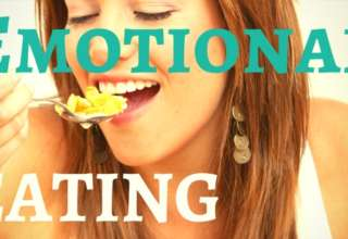 Emotional Eating - How to stop comforting yourself with food and find comfort in yourself