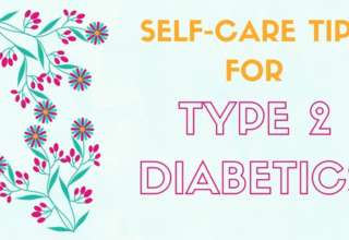 self care tips for type 2 diabetes